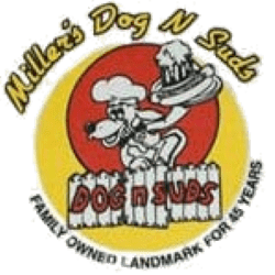 Miller's Dog and Suds