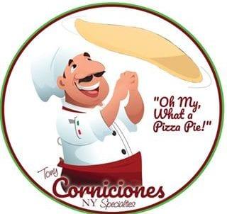 Tony Cornicione's NY Style Pizzeria